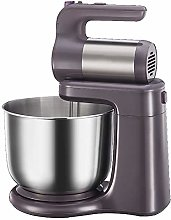 Portable Stand mixer Electric mixer with bowl,