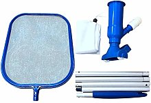 Portable Swimming Pool Maintenance Kit, Pool