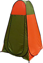 Portable Tent Changing Room Camping 120*120*190cm