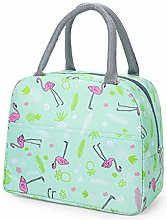 Portable Thermal Lunch Bags Women Kids Insulated