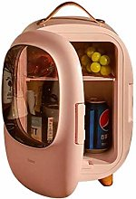 Portable Thermoelectric Mini Fridge Cooler and