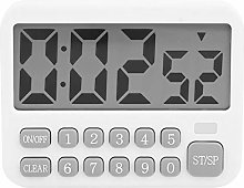 Portable Timer,Delaman Electronic Timer Time
