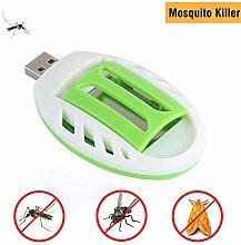 Portable USB Electric Mosquito Repellent Killer