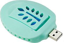 Portable USB Electric Mosquito Repellent Killer