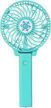 Portable USB Lithium Battery Rechargeable Fan