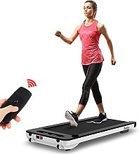 Portable Walking Machine - Electric Treadmill with