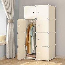 Portable Wardrobe Closet for Hanging