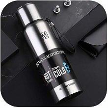 Portable Water Bottle Thermos 1000ml 1500ml 750ml