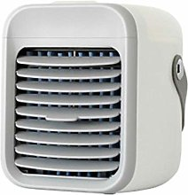 Portable Water Cooling Fan Home Desktop Mini Air