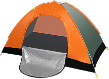 Portable Waterproof Camping Tent Automatic Camp