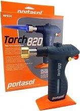 Portasol High Power Adjustable Gas Butane Blow