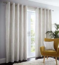 Portfolio Curtains, Cream, 90 x 90 cm