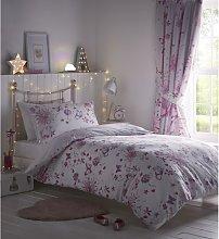 Portfolio Fairy Princess Pink King Size Duvet