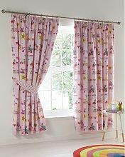 Portfolio - Kids Club Rainbow Fairies Double