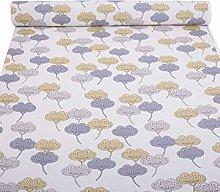 Portobello Upholstery 100% Cotton Four Fantastic