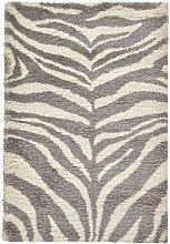Portofino M289 Ivory/Grey 160x220cm