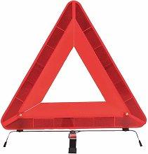Portwest Mens Folding Warning Triangle Orange