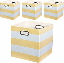 Posprica Collapsible Cube Organizers,Storage Cube