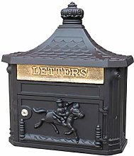 Post Box Mail BoxesCreative Home Letter Box