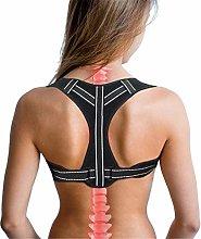 Correcteur de posture Support dorsal Dos réglable