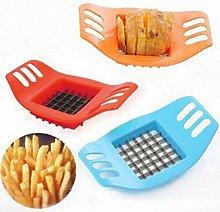 Potato Cutting Device Cut Fries Kit French Fry