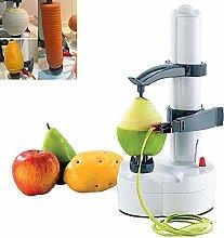 Potato Peeler Electric Automatic Multifunction