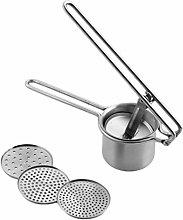Potato Ricer Hygenic Stainless Steel 3