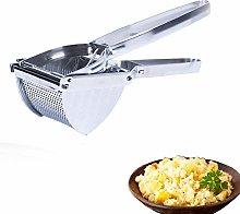 Potato Ricer,Stainless Steel Potato
