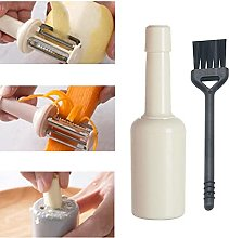 Potato Vegetable Peeler Set for Kitchen 3 in 1