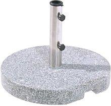 Poulos Stone Freestanding Umbrella Base Sol 72
