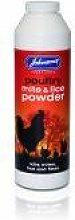 Poultry Mite & Lice Powder (605409) - Johnsons