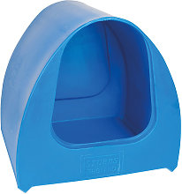 Poultry Palace (One Size) (Blue) - Stubbs