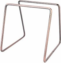 Pour Over Coffee Dripper Stand, Metal Filter Frame
