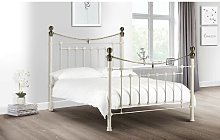 Powelton Bed Frame with Mattress August Grove