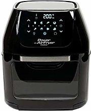 Power Air Fryer Cooker - Chip Fryer, Portable