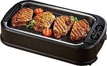 Power Air Smokeless Grill