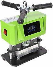 Power Heat press Digital Heat Press, 800W 1-2Ton