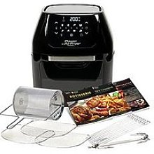 Power Power Air Fryer Cooker