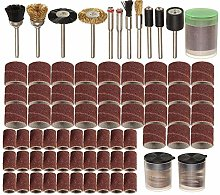 Power tool accessories 150Pc Rotary Power Tool