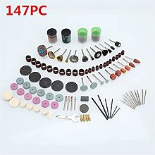 Power tool accessories 40-147pcs Electric Grinder