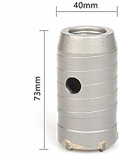 Power tool accessories Thread 30-160mm Concrete