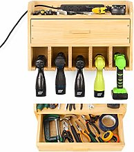 Power Tool Storage Organiser, Cordless Drill