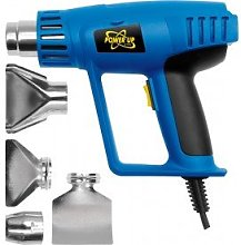 Power_UP 79329-2000W Hot Air Gun with