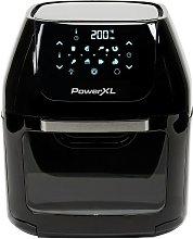 Power XL 5.7L Air Fryer Cooker - Black