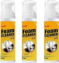 Powerful Stain Removal Kit,multi Purpose Foam