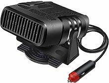 powers 2 In 1 Car Heater Portable Car