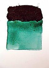 Powertex Bister Blue Powder 40ml 100gr