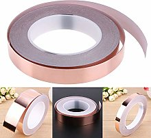 POWERTOOL 2PCS Copper Foil Tape with Single-Sided