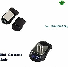 POWERTOOL Mini Mouse Digital Scale, 0.01g-100g