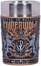 Powerwolf Powerwolf Logo Shot Glass multicolor